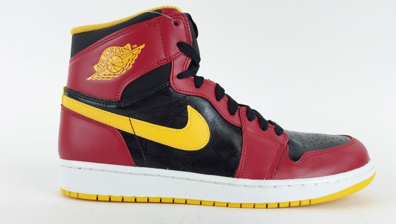 "NIKE Shoes/Boots AIR JORDAN 1 RETRO ""HIGHLIGHT REEL"""