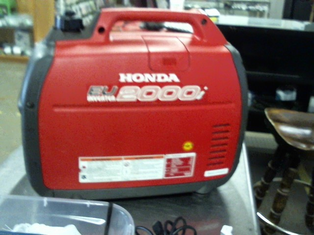 HONDA Generator EU2000I - GENERATOR
