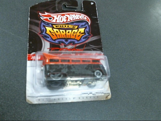 MATTEL Miscellaneous Toy HOT WHEELS