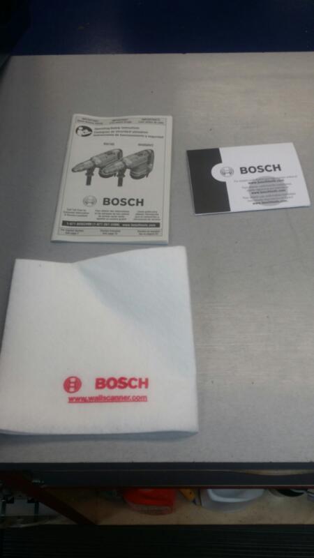 "BOSCH ROTARY HAMMER RH745 ""NEW IN THE BOX"""