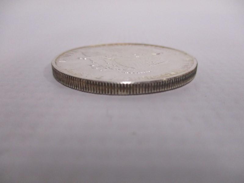 1989 US WALKING LIBERTY $1 COIN .999 1 OZ FINE SILVER