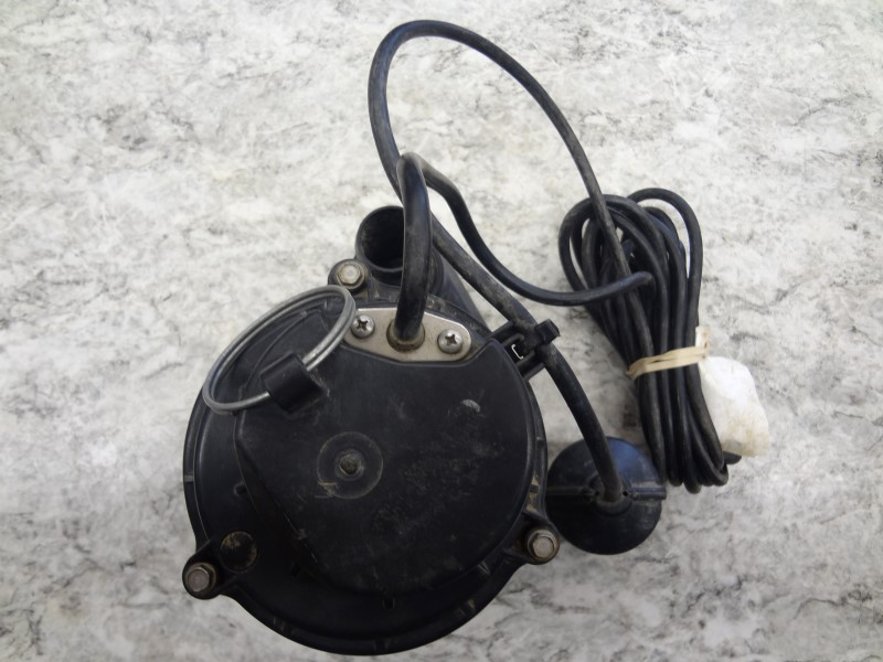 WAYNE SPT33 1/3 HP THERMOPLASTIC SUMP PUMP