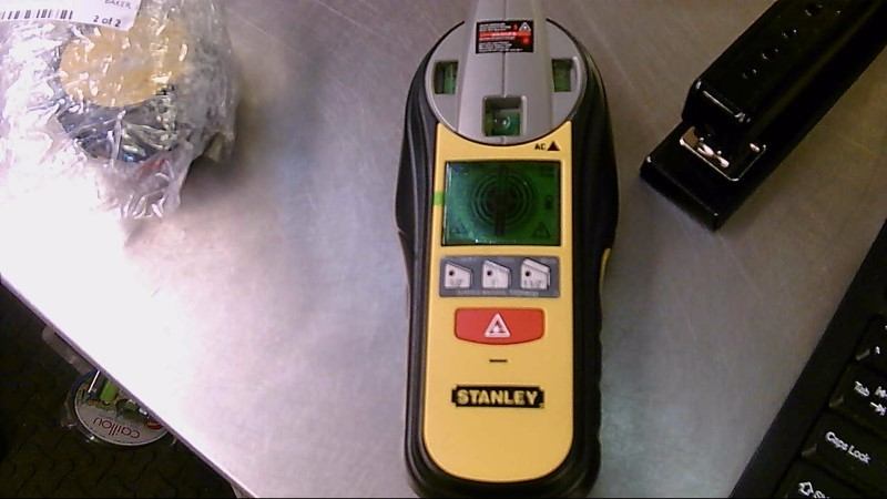 STANLEY Hand Tool 77-500