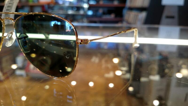 RAY-BAN Sunglasses RJ9506S