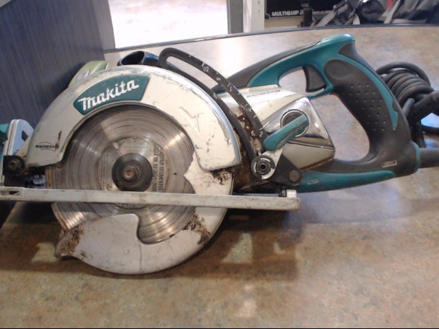 MAKITA Circular Saw 5377MG