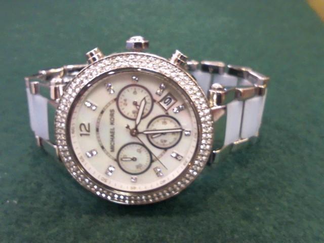 MICHAEL KORS Lady's Wristwatch MK-6138