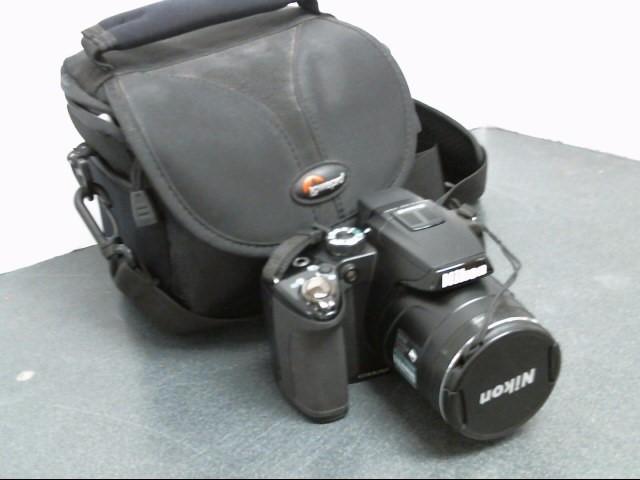NIKON Digital Camera COOLPIX P500