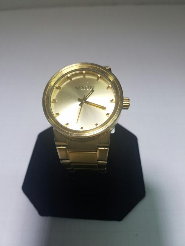 NIXON Gent's Wristwatch SHOOT TO THRILL