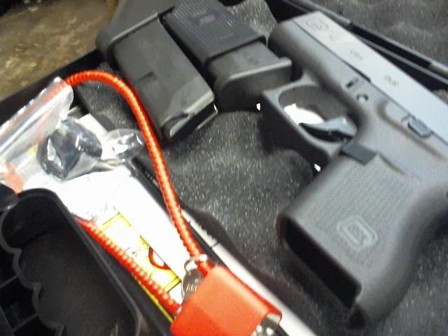 GLOCK Pistol 43