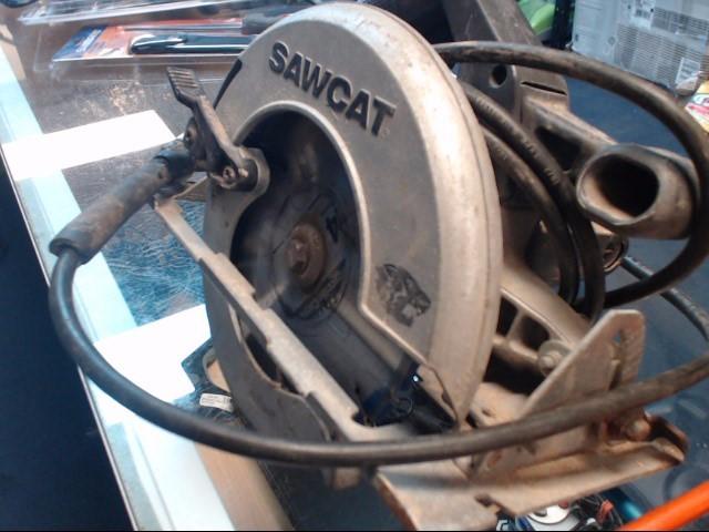 SAWCAT Circular Saw 3057