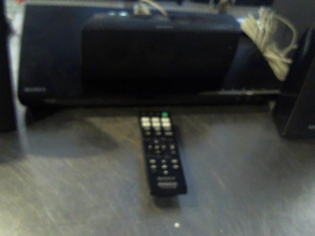 SONY Home Media System BVD-E290