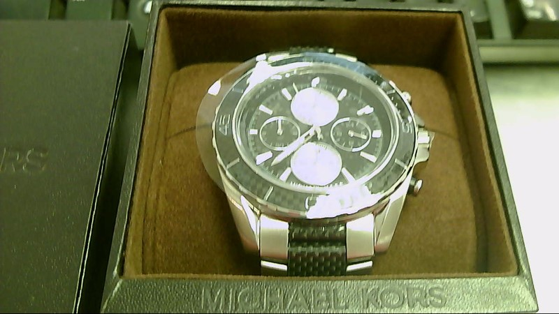 MICHAEL KORS Gent's Wristwatch MK-8454