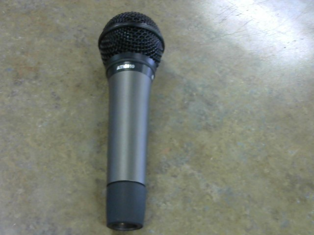 AUDIO-TECHNICA Microphone ATM-410 MICROPHONE