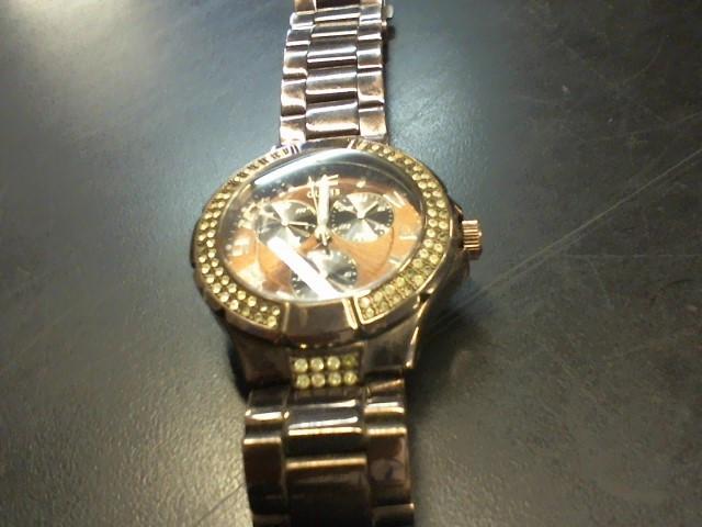 GUESS Lady's Wristwatch WATCH W12107L1