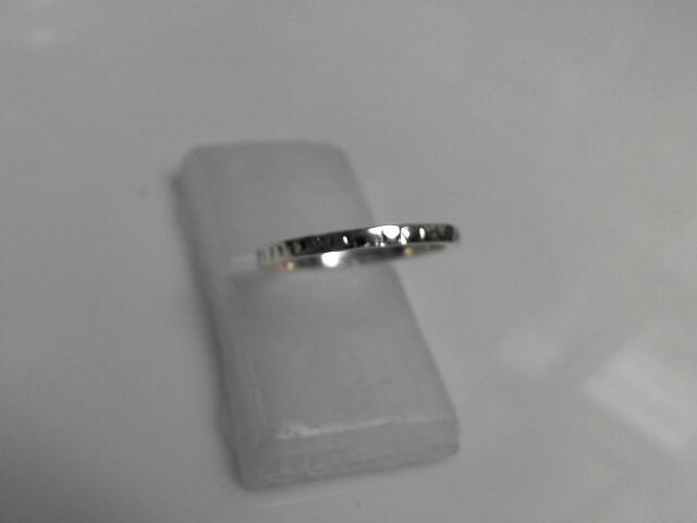 Werkstatt Munchen Sterling Silver .925 Band Size 11 2.5g