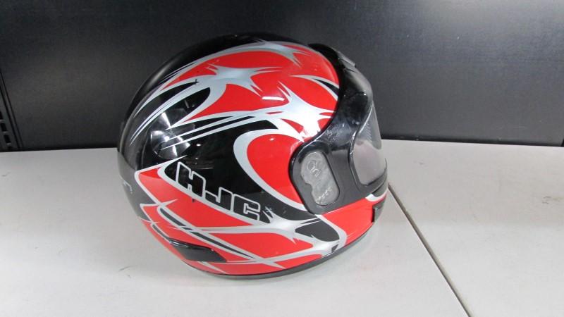 HJC HELMETS MOTORCYCLE HELMET
