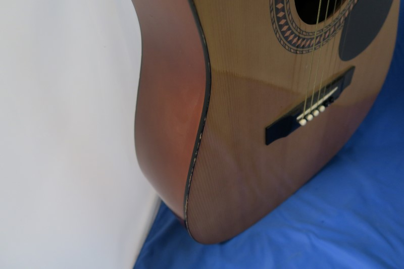 HOHNER Acoustic Guitar HW220
