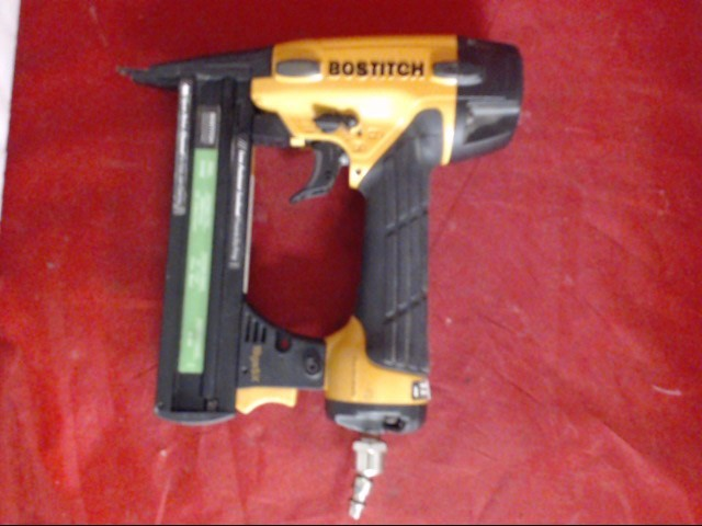 BOSTITCH Stapler SX1838