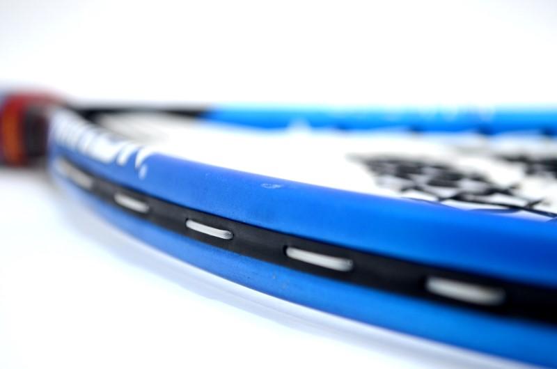 Ektelon Invader TI Raquetball Racquet 925 Power X-Small Grip>