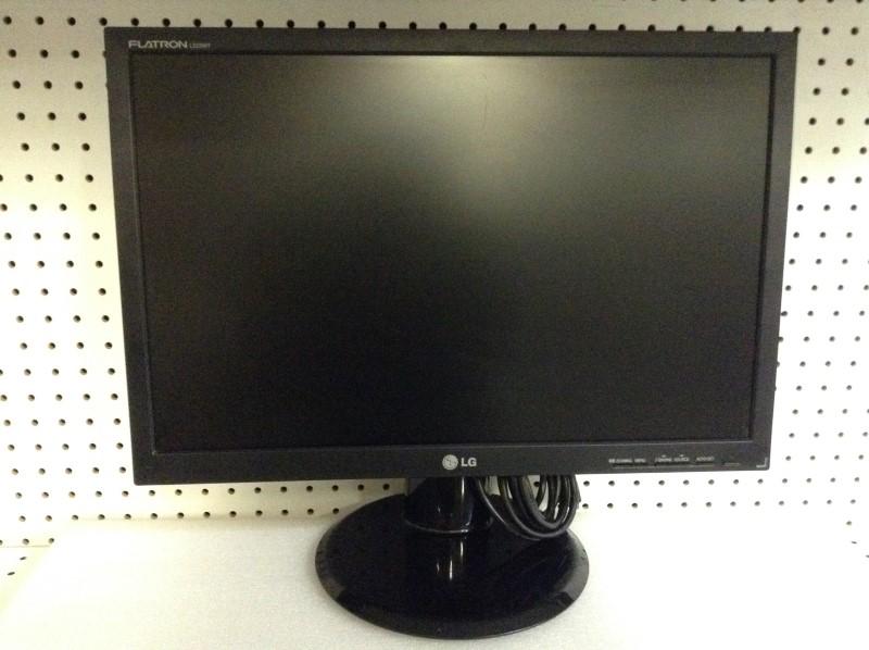 LG Monitor L222WTS
