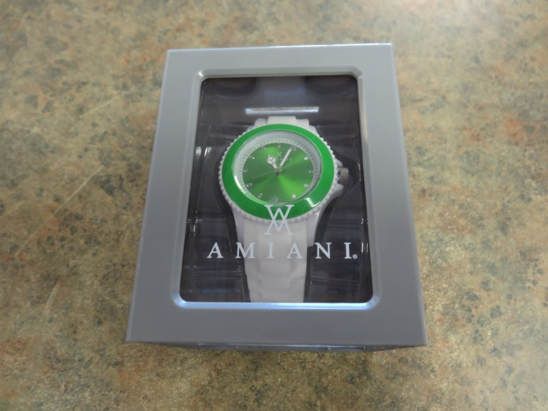 VV AMIANI Gent's Wristwatch RELOJ QUARZ