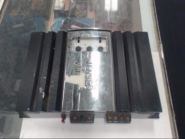 JENSEN Car Amplifier LXA 300