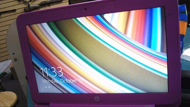 HEWLETT PACKARD Laptop/Netbook 11-D011WM