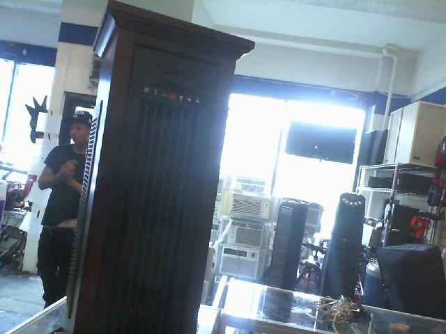 TWIN STAR Heater 6QI071ARA