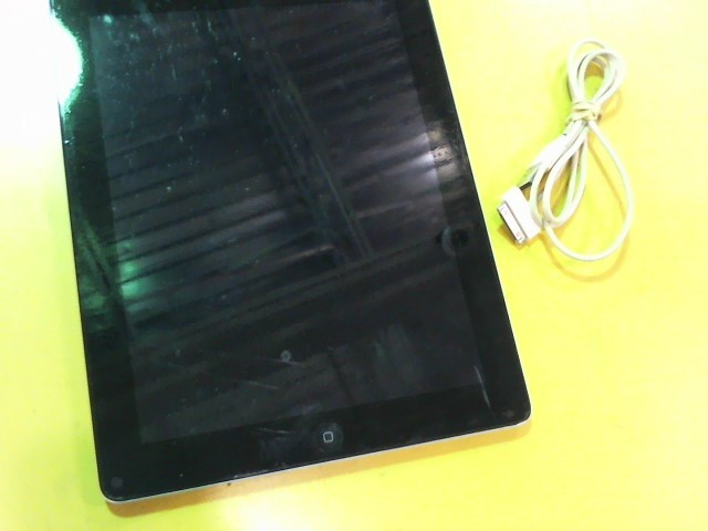 APPLE Tablet IPAD 2 MC755LL/A