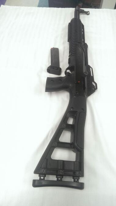 HI POINT FIREARMS Rifle 4595