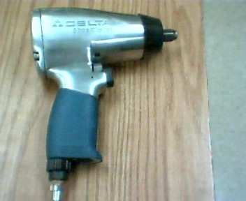 DELTA TOOLS Air Impact Wrench DT501