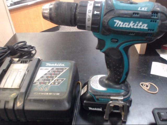 MAKITA Hammer Drill BHP452