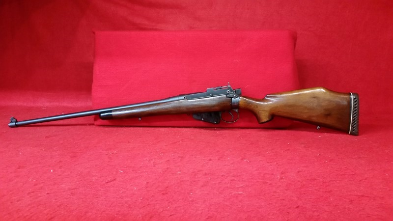 British Enfield No. 4 MK 1 Long Branch - 1943 - 303 British