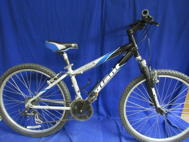 GIANT BICYCLES  RINCON
