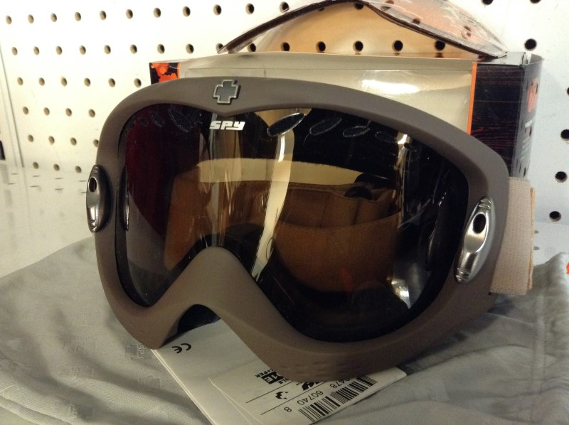 SPY OPTICS Snowboard BLIZZARD
