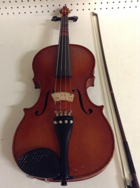 ANTONIUS STRADIVARIUS Viola VA10E2