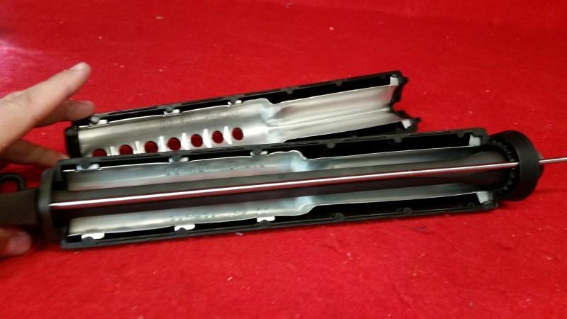 Original Colt 1969 6x45 AR Complete Barrel Assembly - Rifle Length