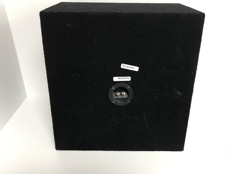 SONY XPLOD 1200W CAR SUBWOOFER (IN STORE PICKUP ONLY)