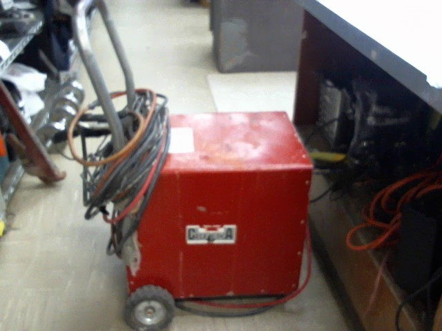 CASA BLANCA WELDER Welding Misc Equipment WELDER 250AMP
