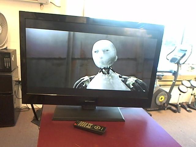 "EMERSON 32"" TV W/REMOTE CONTROL LC320EM2 A"