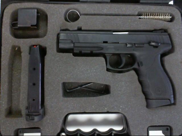 TAURUS Pistol PT 24/7 OSS DS