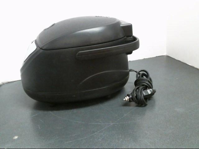 BURTON Toaster Oven 6905