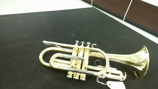 YAMAHA Trumpet & Coronet YCR2310