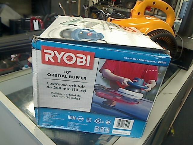 RYOBI Buffer RB102G