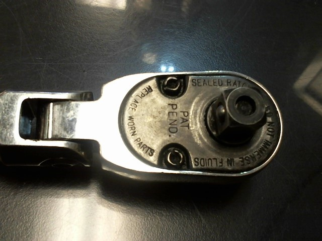 SNAP ON Hand Tool FRLF80