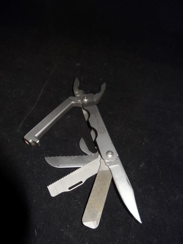 KUTMASTER Hand Tool MULTIMASTER