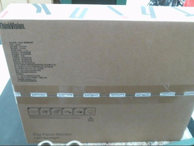 LENOVO Monitor E2323