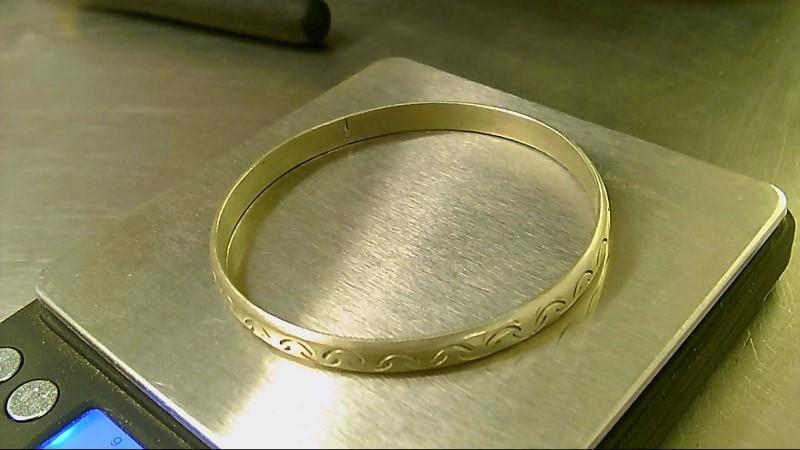 Silver Bracelet 925 Silver 19.24g