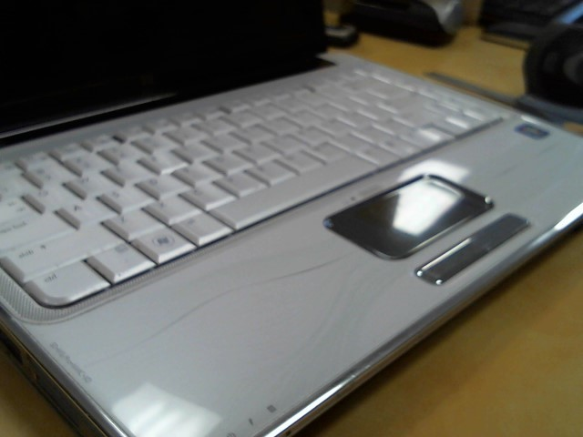 HEWLETT PACKARD PC Laptop/Netbook DV4-114NR