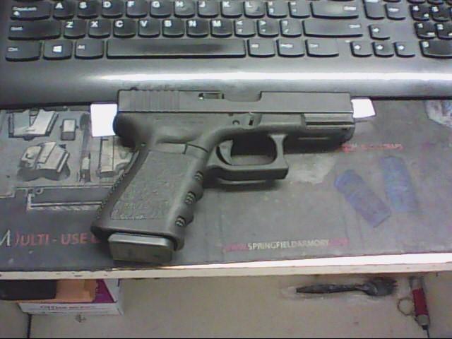 GLOCK Pistol 19 GEN 3